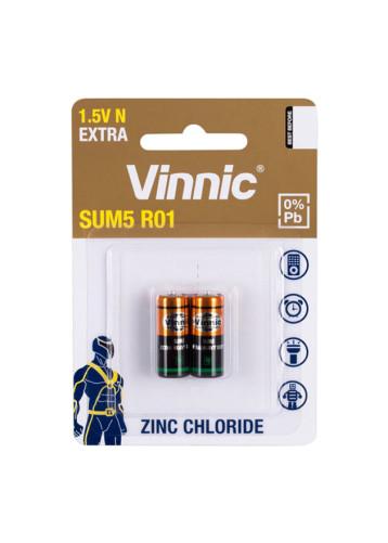 LR1 N Batteries
