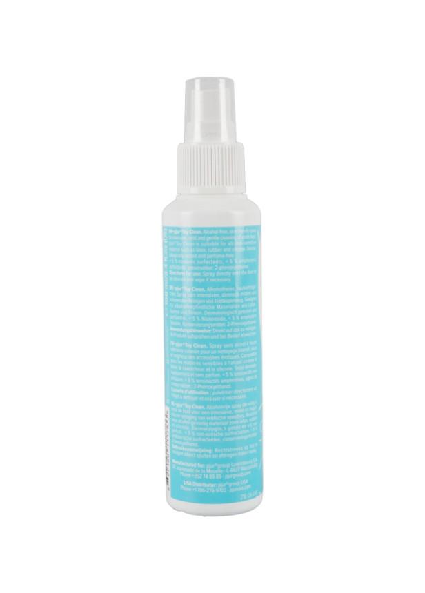pjur Toy Clean Alcohol-Free Spray (100 mL)