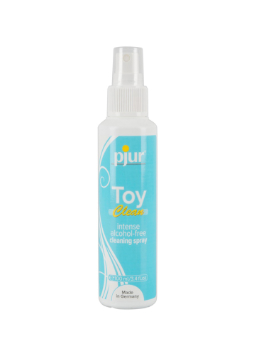 Toy Clean Alcohol-Free Spray (100 mL)